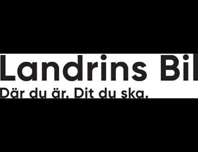 LandrinsBil